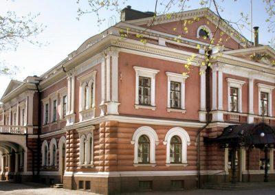 Aleksanterin teatteri