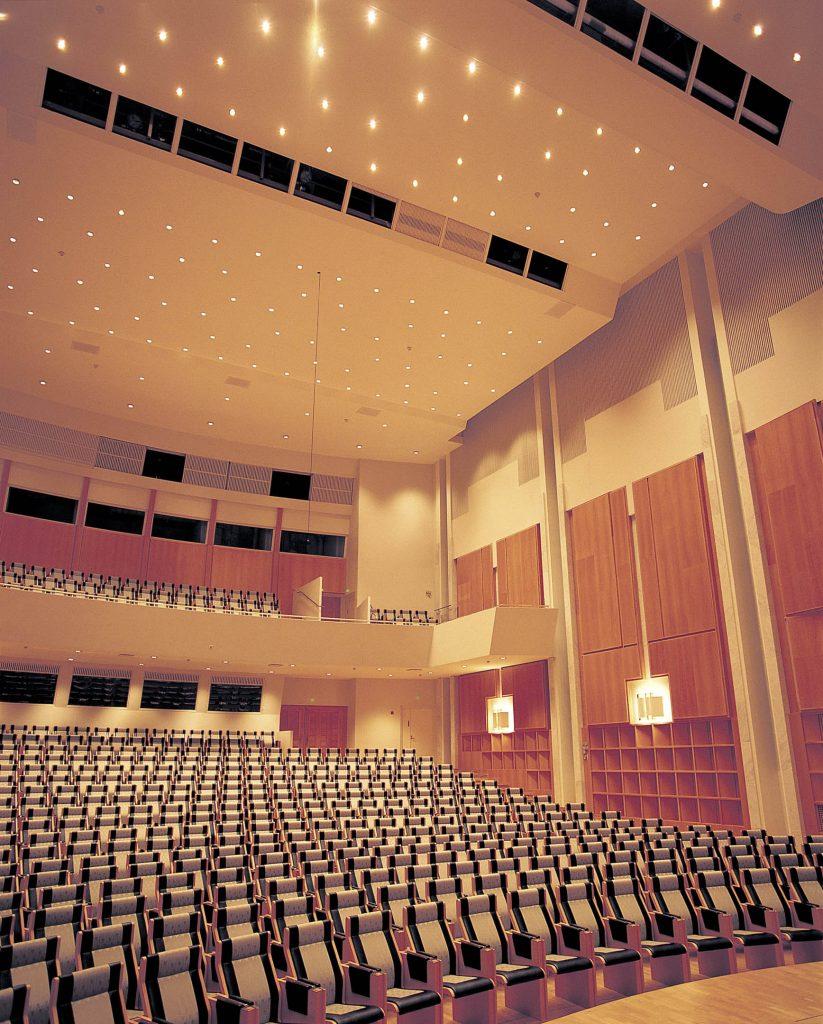 Kulttuuri- ja kongressikeskus Kaukametsä