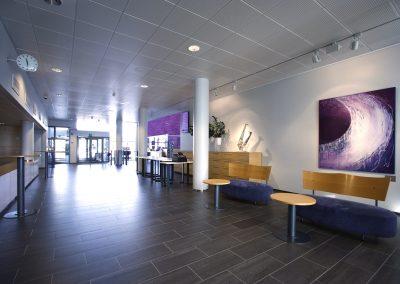 Kulttuurikeskus Akustiikka