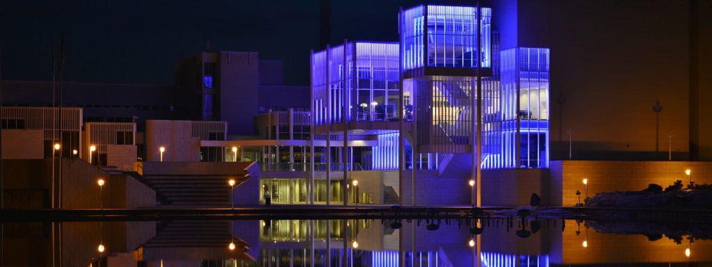 Espoon Kulttuurikeskus