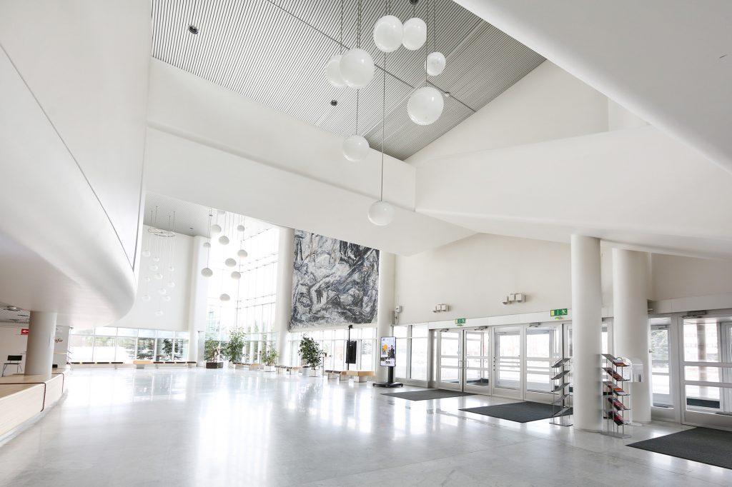 Oulun Musiikkikeskus